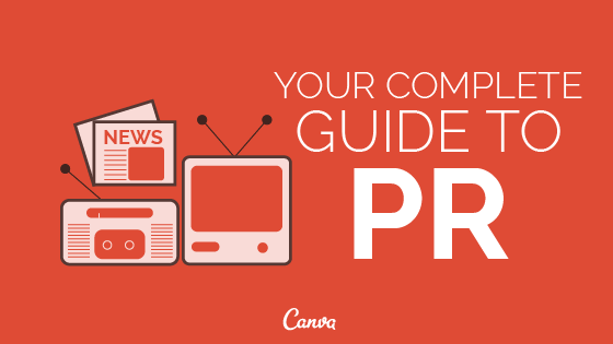 Complete Guide to PR
