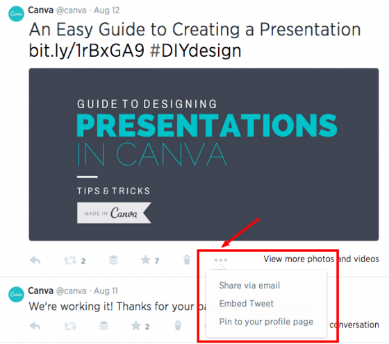 Canva canva on Twitter
