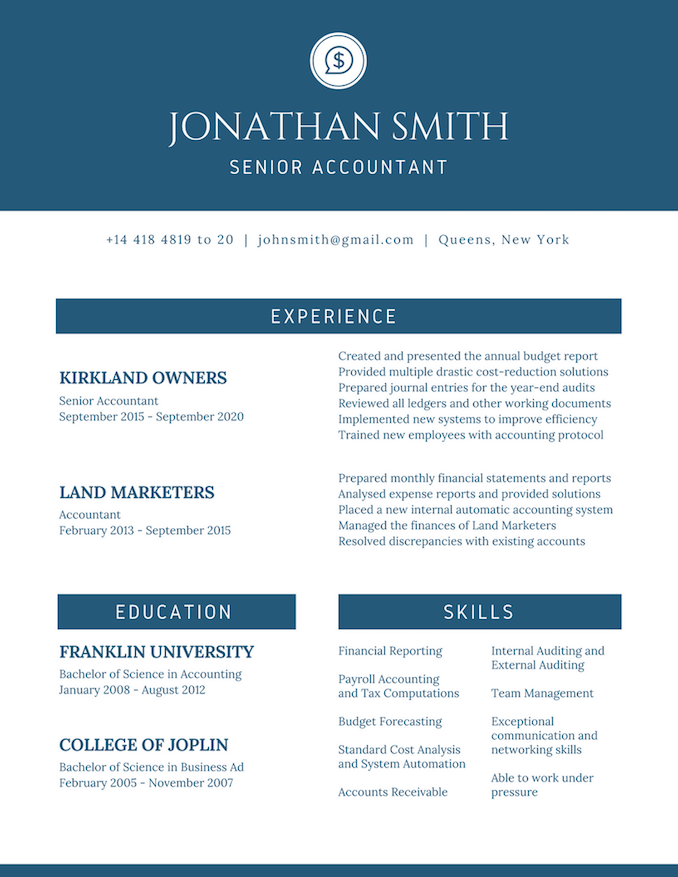 corporate resumes. Resume Example. Resume CV Cover Letter