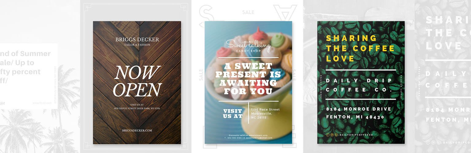 Design Church Flyers With Free Layouts - Canva