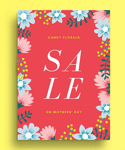 35 Mothers Day Design Ideas