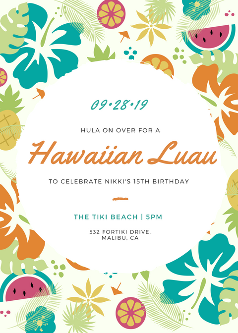 colourful-floral-hawaiian-party-portrait-invitation