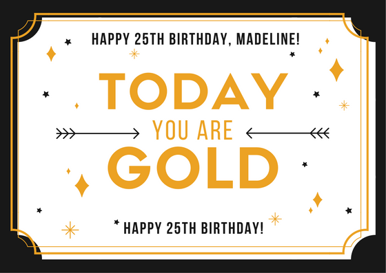 golden-birthday-card