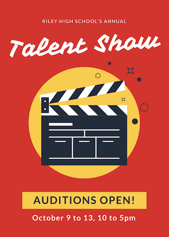40 Talent Show Ideas Canva