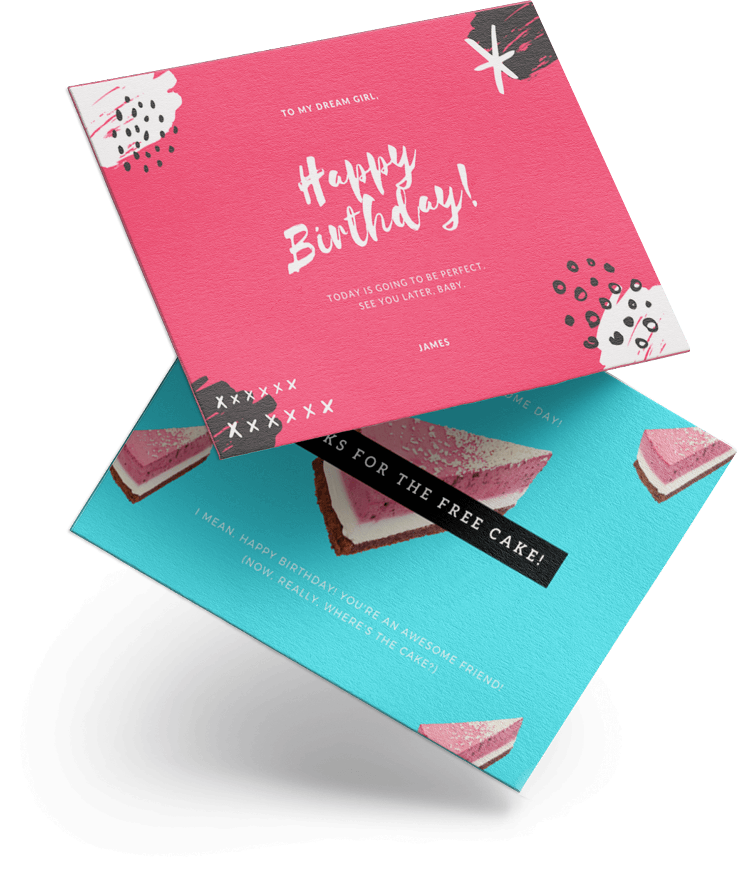 Design And Print Cards On Canva