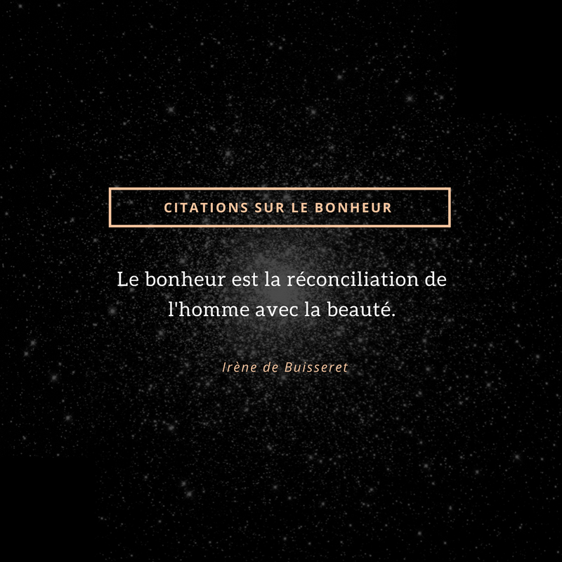 Citations Sur Le Bonheur Uniques Et Originales En Images Canva
