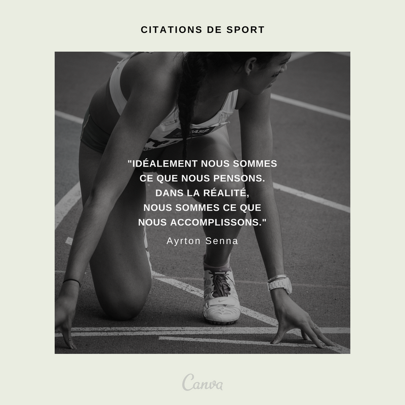 Les meilleures citations et proverbes du web en images - Canva
