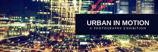 Фон для Twitter с фотографией ночного города