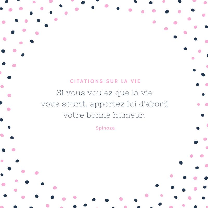 Citation Sur La Vie Uniques Et Originales En Images Canva