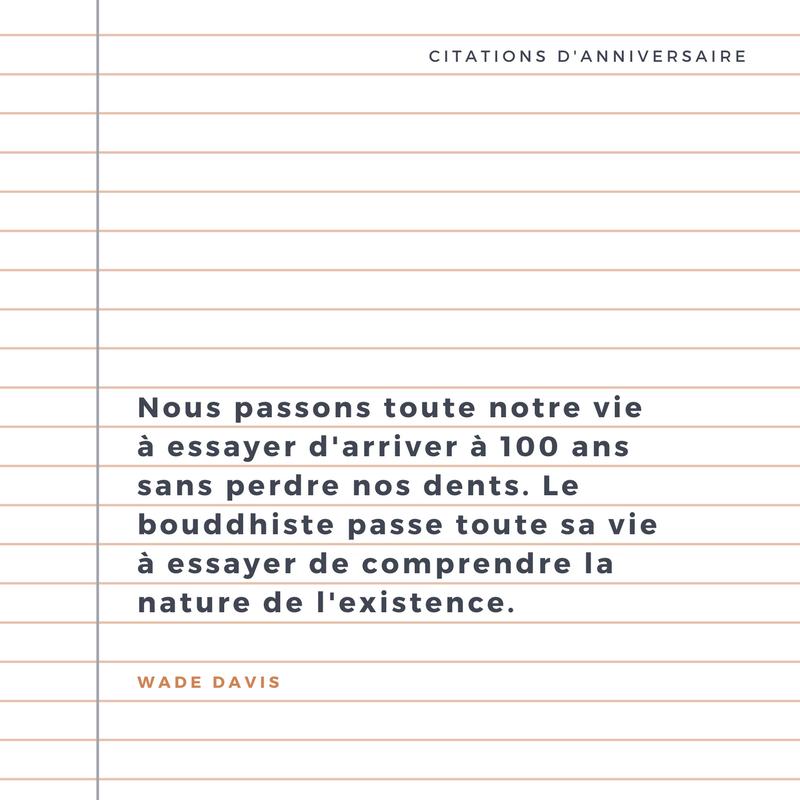 Citations D Anniversaires Uniques Et Originales En Image Canva