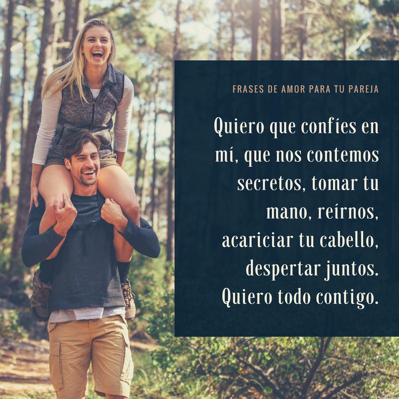 Frases E Imágenes De Amor Para Mi Novio O Novia Gratis Canva