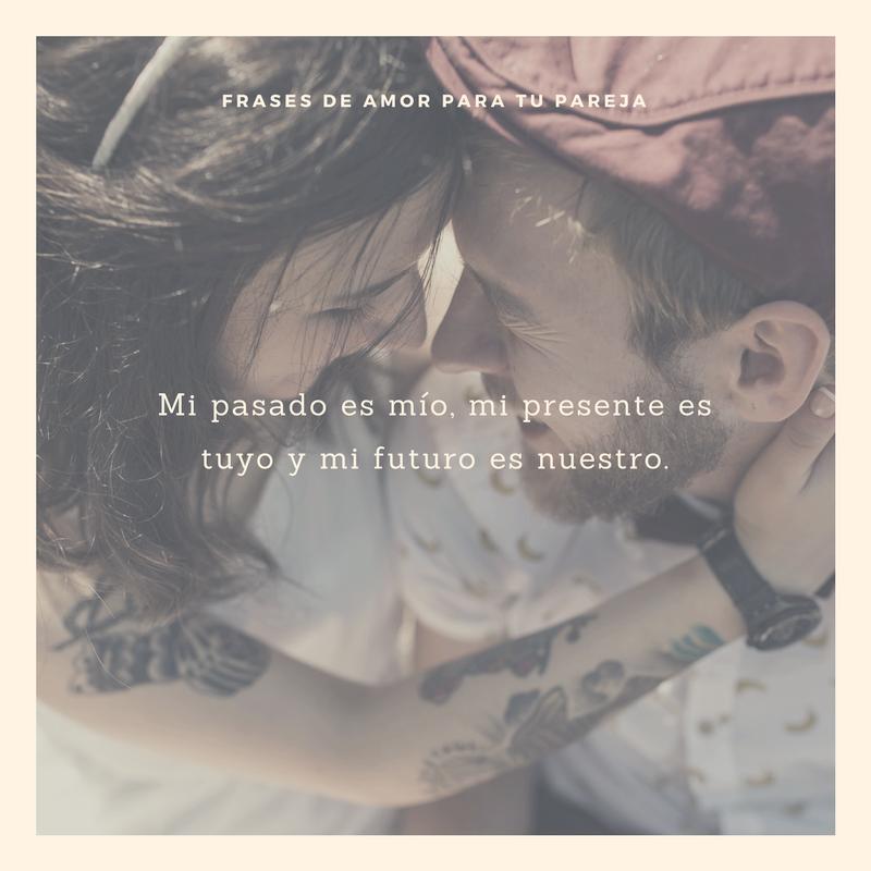 Frases E Imagenes De Amor Para Mi Novio O Novia Gratis Canva