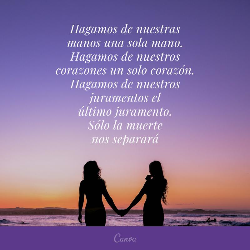 Lindas Frases De Amor Largas Para Cualquier Ocasion Canva