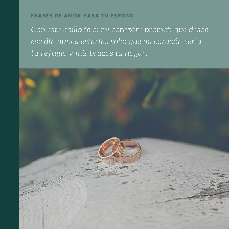 Imágenes Y Frases De Amor Para Mi Esposo Descargar Gratis