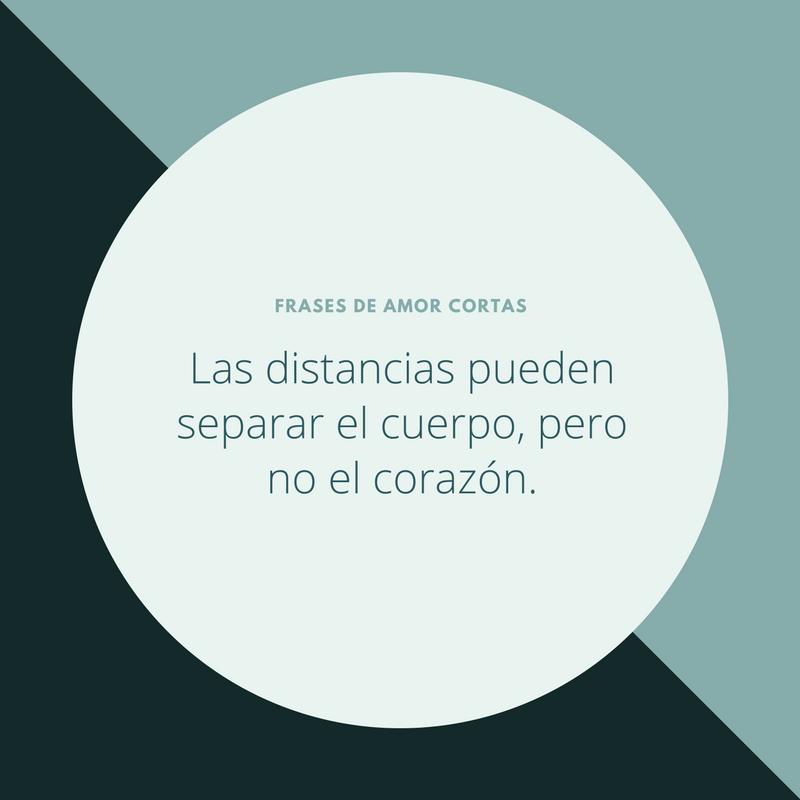 Frases De Amor Cortas Y Lindas Frases Románticas Cortas