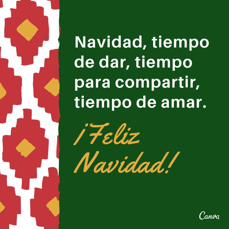 Frases Mensajes E Imágenes De Navidad Para Enviar A Todos