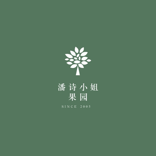 Logo模板果园