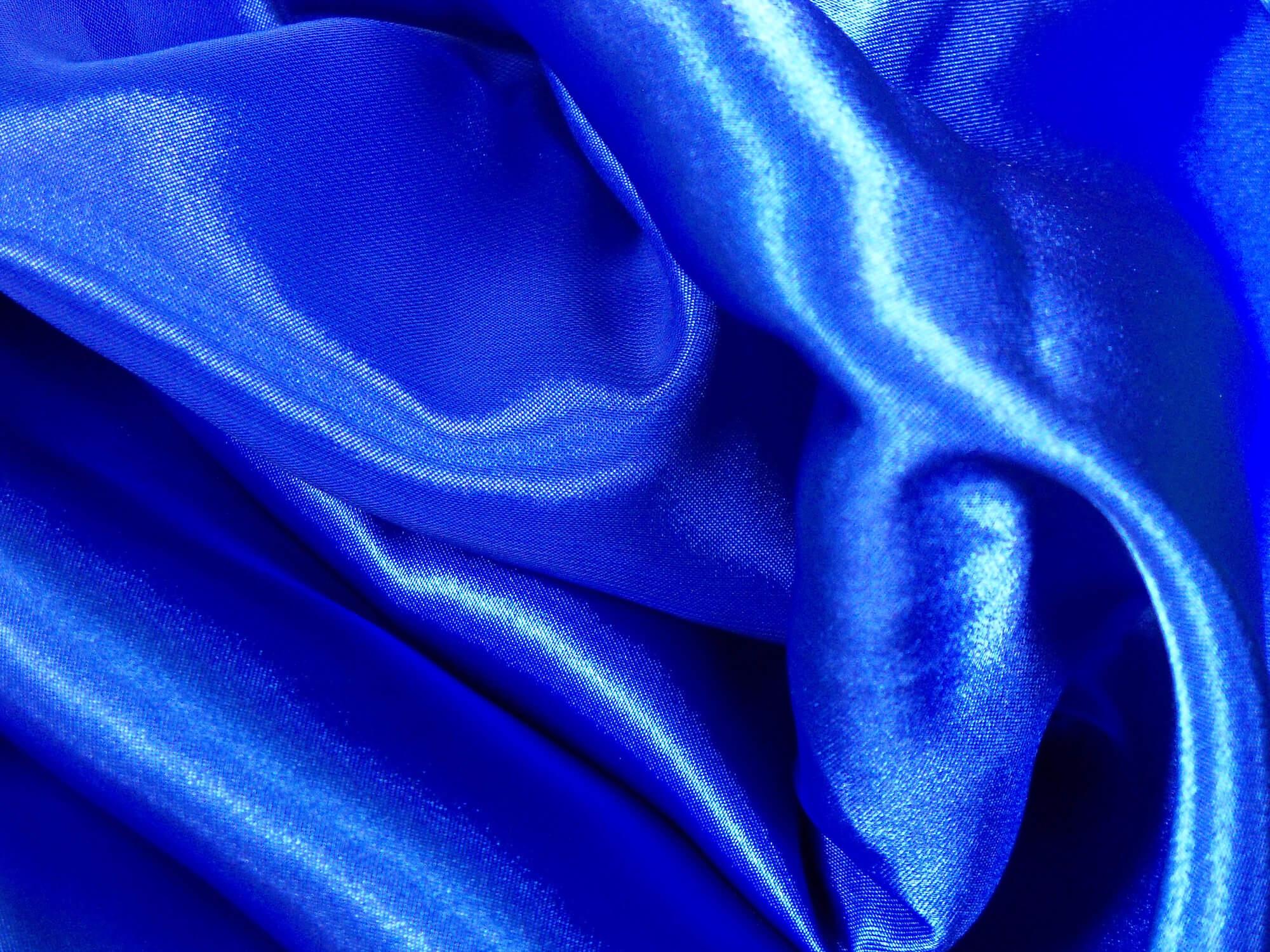 Royal-blue-satin