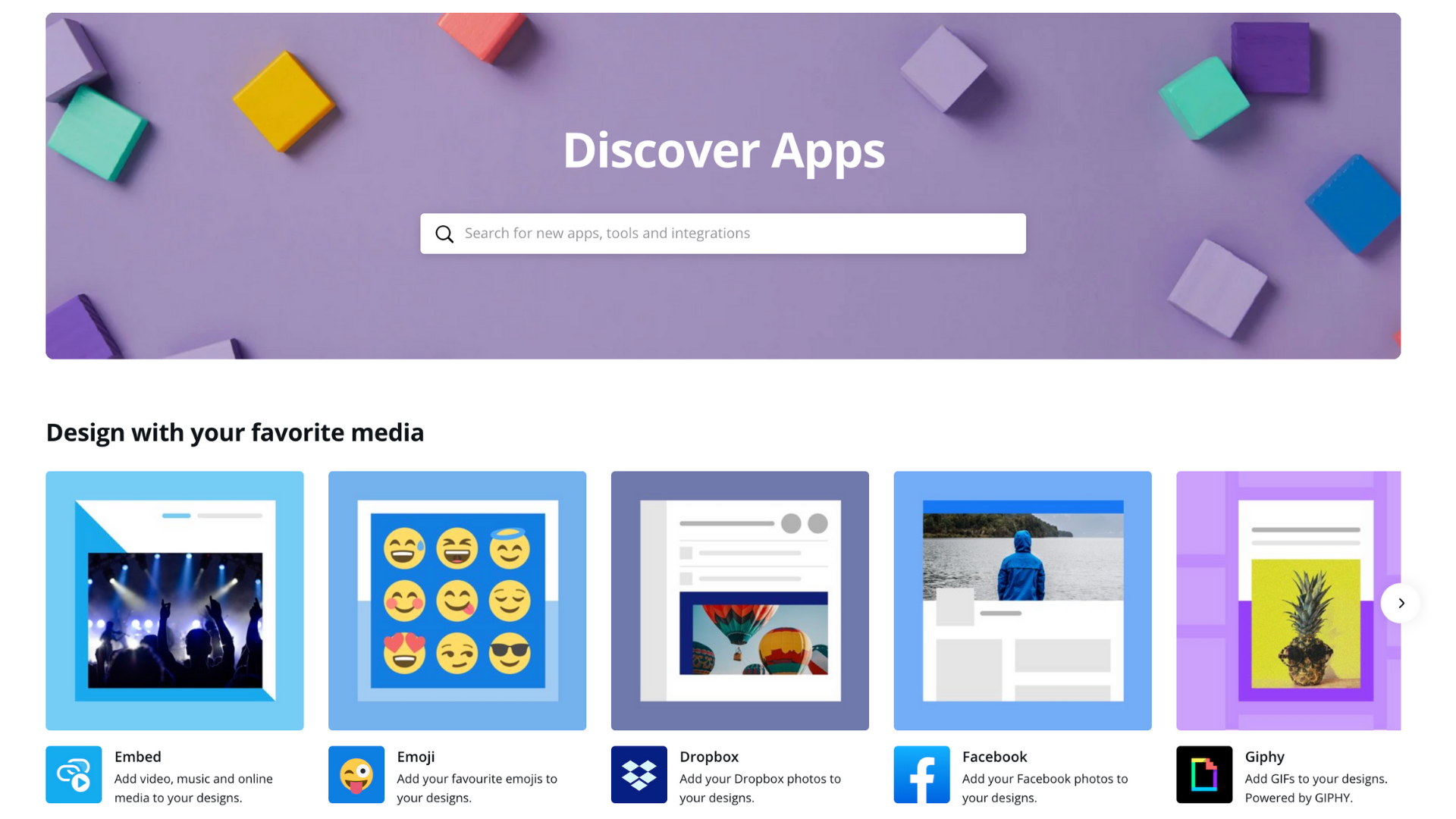 Canva Apps