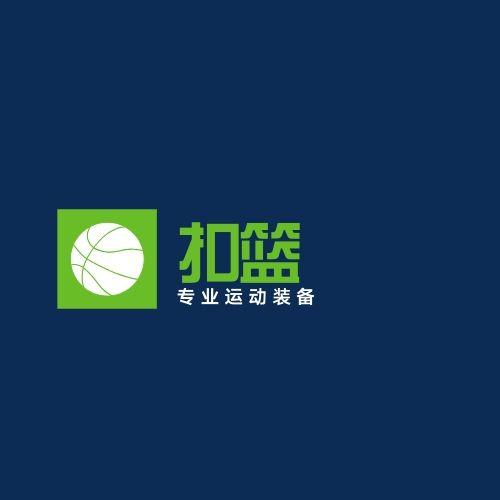 运动队Logo
